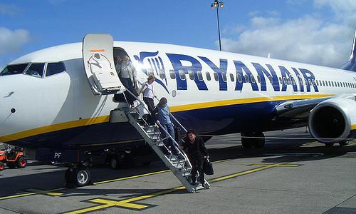 Ryanair: «Brexit, niente voli tra Ue e Regno Unito da aprile»