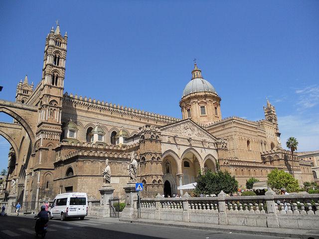 Palermo - Viaggio in Sicilia