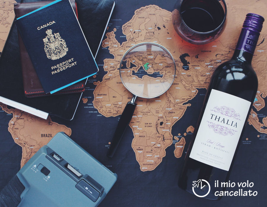 viaggiare risparmiando