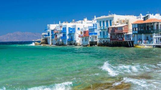 Mykonos: guida alle spiagge più belle