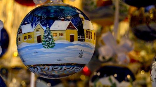 Mercatini Natale Il Mio Volo Cancellato