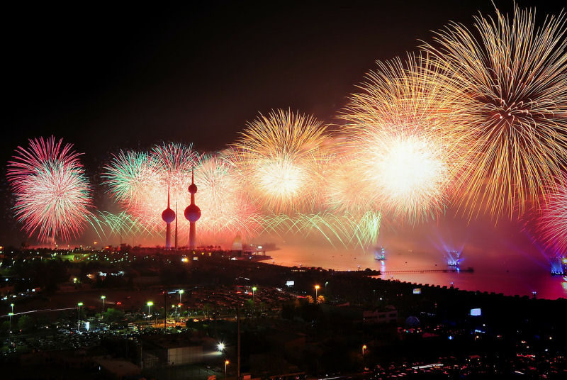 fireworks80