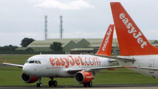 EasyJet Europe ottiene la licenza UE, parte il primo volo