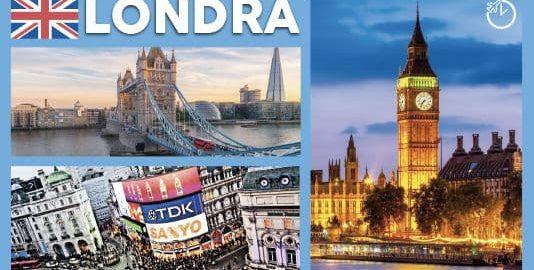 Londra ilmiovolocancellato