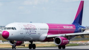 Wizz Air Catania