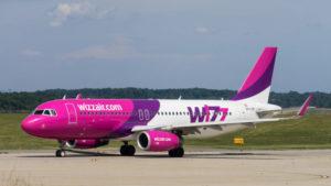 Risarcimento Ritardo Volo Wizz Air